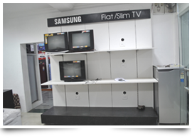 Samsung Connect Showroom